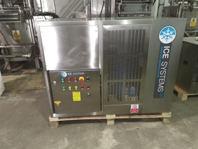 Ice Systems 2T Flake Ice Machine