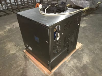 Ziegra 1T Chip Ice Machine