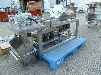 Easiweigh Linear Weigher Ultra Used