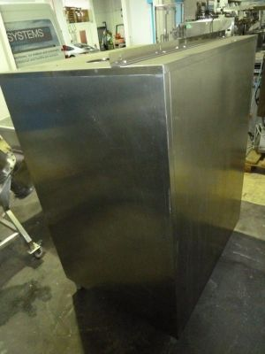 Smoker Smoking Kiln