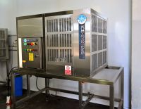 Ice Systems Flake, Scale or Chip Ice Machines for Rental & Purchase