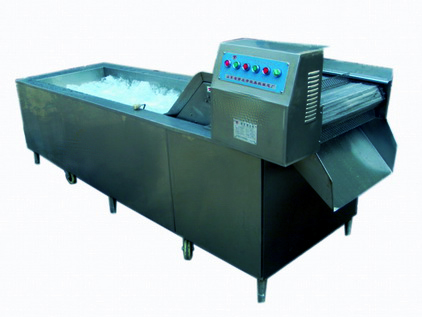 Second Hand Food Machinery